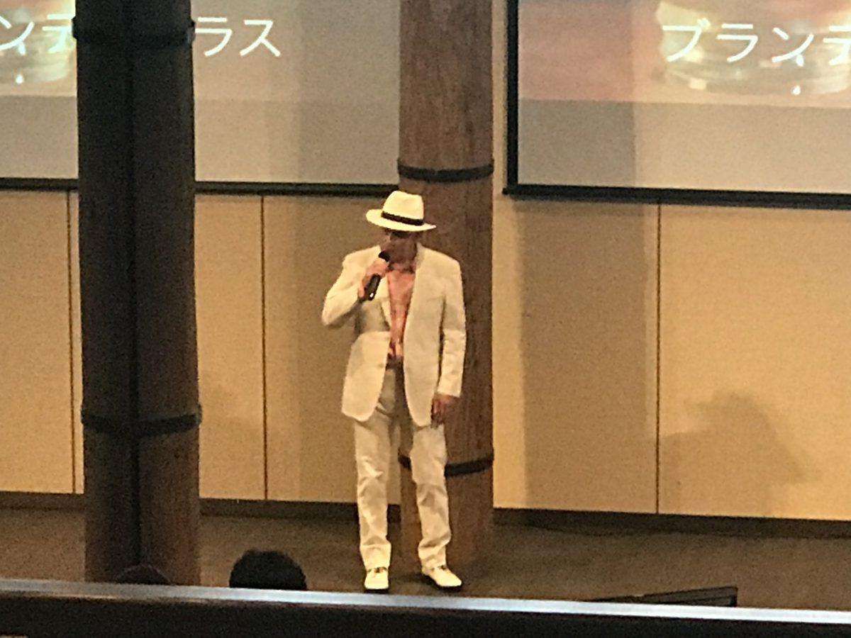 223回 松本茂 ごった煮歌謡ライブ