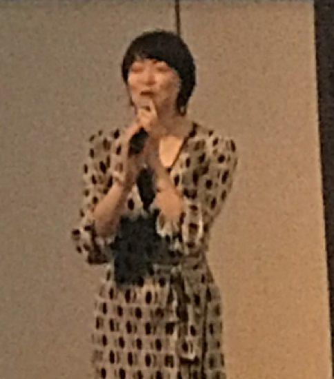 224回 松倉美樹-ごった煮歌謡ライブにゲスト出演